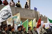 Lực lượng dân chủ Syria tiến vào Raqqa