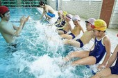 Cảnh báo trẻ đuối nước nhập viện tăng trong hè
