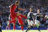 Scotland - Anh (2-2): Nghẹt thở 6 phút cuối