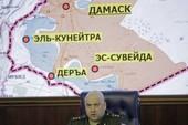Nga cảnh cáo Mỹ dừng đánh đồng minh tại Syria