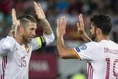 Vòng loại World Cup 2018: Bám sát nhau ở cả 3 bảng