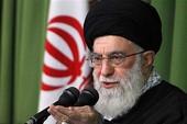 Lãnh tụ tối cao Iran  tố Mỹ tạo ra IS