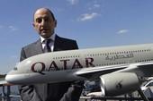 Mặc cho cấm vận, Qatar vẫn 'rất thoải mái'