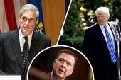 Ông Trump sẽ sa thải công tố viên đặc biệt điều tra Nga