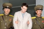 Hé lộ mệnh lệnh giải cứu công dân Mỹ tại Triều Tiên