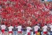'Liên minh' Hàn Quốc-Nhật Bản-TQ sẽ đăng cai World Cup?
