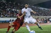 Nếu đội tuyển Campuchia 'lấn át' đội tuyển Việt Nam?