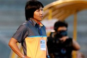 Vì sao cựu tuyển thủ Kim Chi 'bị loại'?