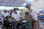 Đà Nẵng giải thích việc chấm dứt giữ xe miễn phí