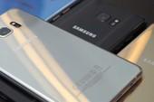 Hàng triệu smartphone Samsung có nguy cơ bị tấn công