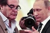 Oliver Stone phỏng vấn Putin