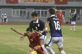 Bóng đá Campuchia từ sợ đến học bóng đá Việt Nam