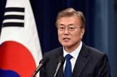 Tổng thống Hàn Quốc muốn 'chia tay' với hạt nhân