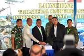 Philippines đạt thỏa thuận ba bên chống khủng bố