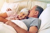 Tình dục giúp người già duy trì độ nhạy của não