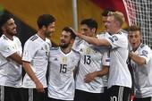 Quyết định ngôi đầu bảng về tay Đức hoặc Chile