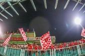 Lượt về V-League: Làm sao hết 'sợ' trọng tài?