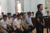 Vụ tố chạy chức thanh tra GTVT: Chờ phán quyết của tòa