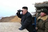 Triều Tiên khẳng định đã là cường quốc hạt nhân