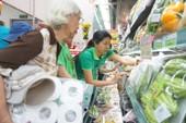 Đại gia cạnh tranh 'từng tấc đất' mở cửa hàng tiện lợi