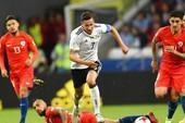 Nằm kèo trên, Đức vẫn thận trọng trước Mexico