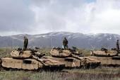 Tàu sân bay Mỹ đến Israel: Thông điệp cảnh cáo