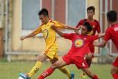 VCK U-17 Quốc gia: Xem 'lò' HA Gia Lai đối đầu 'lò' PVF