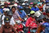 Nhiều nước đã hạn chế xe cá nhân thành công
