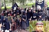 Lo ngại IS mở rộng chiến trường Đông Nam Á