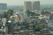 Sẽ giải tỏa 1.400 căn nhà ở khu Mả Lạng, quận 1