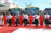 Đà Nẵng thí điểm miễn phí xe buýt 1 năm