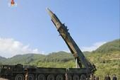 Triều Tiên phóng thành công ICBM gây sửng sốt