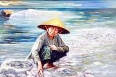 Vụ tranh Biển chết: 13 năm vẫn lơ mơ bản quyền