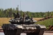 Nga tính điều quân tới vùng giảm căng thẳng ở Syria