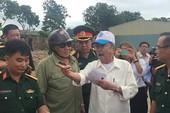 Nỗ lực tìm các liệt sĩ còn nằm ở Tân Sơn Nhất