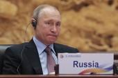 Trông đợi gì ở cuộc gặp giữa ông Trump và Putin?