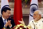 Vì sao đối đầu Trung-Ấn đột ngột tăng nhiệt?