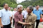 Tổng Bí thư Nguyễn Phú Trọng thăm, làm việc tại Bắc Kạn