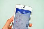 Tìm WiFi miễn phí bằng Facebook