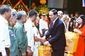 Chủ tịch nước dự lễ 110 năm ngày lập tỉnh Lào Cai