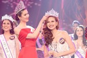 'Người đẹp Việt nhan sắc nổi trội nhưng giao tiếp kém'