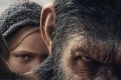Nín thở chờ bom tấn Hành tinh khỉ