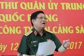 'Quân đội làm kinh tế là chủ trương đúng'