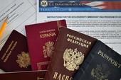 Lộ điện tín Mỹ sắp mạnh tay siết visa toàn cầu