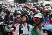 TP.HCM sẽ cấm xe máy từ năm 2030?