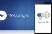 Messenger sắp ngập tràn quảng cáo?