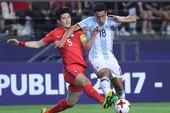 Ngôi sao U-20 Hàn Quốc sang ViN dự giải U-23 châu Á