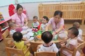 TP.HCM ráo riết tuyển 4000 giáo viên