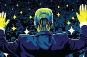 Liệu robot có thể trở thành tổng thống?