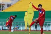 'Bỏ' vòng loại U-23 châu Á, dồn sức cho SEA Games?